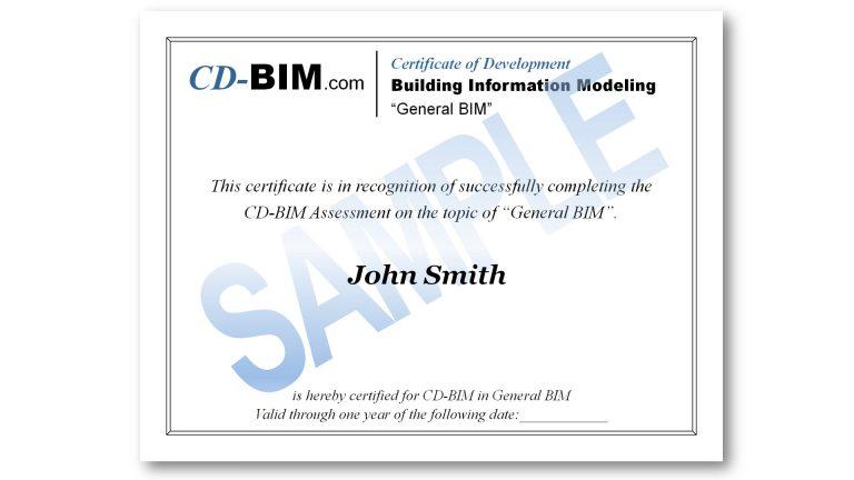 Sample-Certificate
