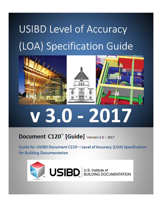 LOA v3 cover image